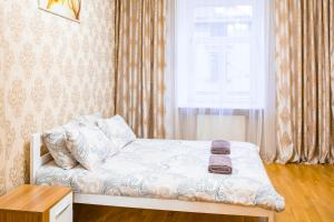 3 Bedroom apartment in Old Center, Appartamenti  Leopoli - big - 29