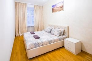 3 Bedroom apartment in Old Center, Appartamenti  Leopoli - big - 31