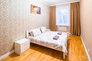 3 Bedroom apartment in Old Center, Апартаменты  Львов - big - 32
