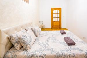 3 Bedroom apartment in Old Center, Appartamenti  Leopoli - big - 34