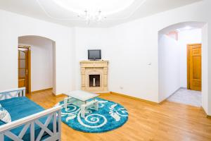 3 Bedroom apartment in Old Center, Апартаменты  Львов - big - 40