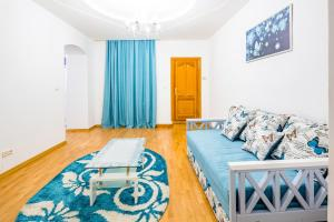 3 Bedroom apartment in Old Center, Appartamenti  Leopoli - big - 41