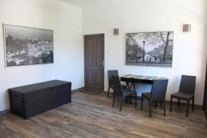 Portré Apartman