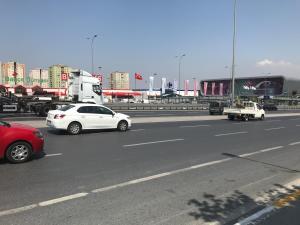Sugün, Apartmány  Esenyurt - big - 77