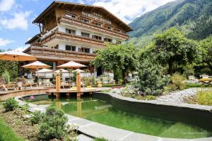 L'Hermitage Hotels-Chalets de Tradition - Chamonix