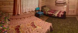 Гостевой дом на Трактовой 34 - фото 23