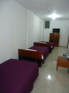 Hotel Max, Hotely  Zamora - big - 6