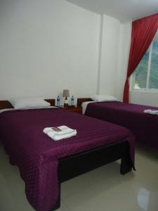 Hotel Max, Hotely  Zamora - big - 9