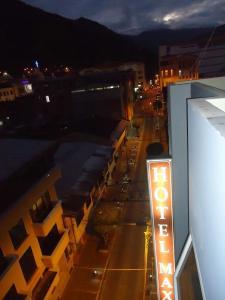 Hotel Max, Hotely  Zamora - big - 19