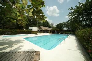 Los Colores Eco Parque, Hotels  Doradal - big - 41