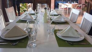 Pilo Lala Restorant Hotel, Konjat