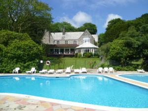 Камелфорд - Lanteglos Country House Hotel