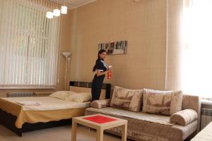 Hotel Sagittarius, Ferienwohnungen  Samara - big - 19