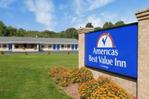 Nearby hotel : Americas Best Value Inn - Stanton