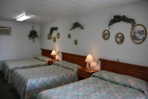 Royals Inn Motel, Motels  Malta - big - 16
