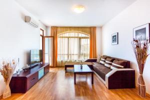 Edmond Apartment, Apartmány  Aheloy - big - 31