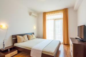 Edmond Apartment, Apartmány  Aheloy - big - 23