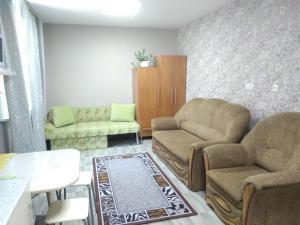 Holiday home on Internatsionalnaya 38