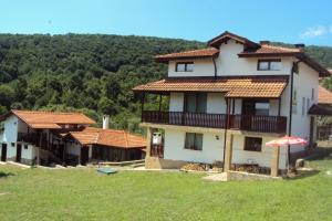Guest House Vasilena