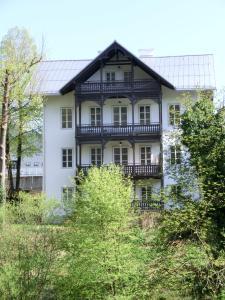 Villa Bertholini