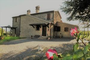 Casa Vacanze Paradiso, Holiday homes  San Lorenzo Nuovo - big - 1