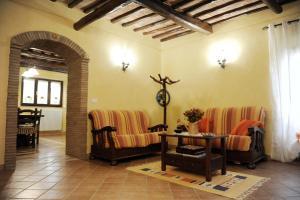 Casa Vacanze Paradiso, Holiday homes  San Lorenzo Nuovo - big - 31