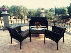 Casa Vacanze Paradiso, Holiday homes  San Lorenzo Nuovo - big - 34