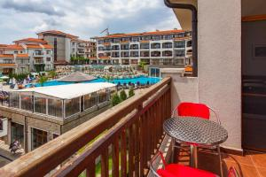 Edmond Apartment, Apartmány  Aheloy - big - 38