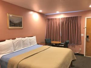 Bestway Inn, Motely  Grants Pass - big - 6