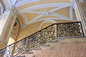 Meeting Time Capsule Hostel, Hostels  Sankt Petersburg - big - 43