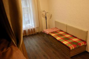 Meeting Time Capsule Hostel, Hostely  Petrohrad - big - 36
