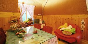 Star Hunt Pension, Holiday homes  Pyeongchang  - big - 30