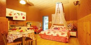 Star Hunt Pension, Holiday homes  Pyeongchang  - big - 12