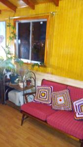 Hostal Doña Juanita, Проживание в семье  Пуэрто-Монт - big - 21