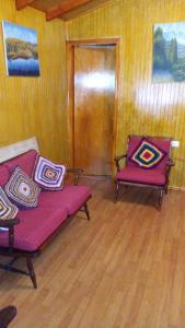 Hostal Doña Juanita, Проживание в семье  Пуэрто-Монт - big - 1
