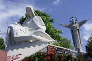 Thang Oanh Hotel, Hotely  Xã Thắng Nhí (2) - big - 3