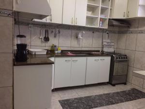 Apartamento Avenida Atlantica, Apartmanok  Rio de Janeiro - big - 2