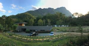 Villa DE View Chiang dao, Lodge  Chiang Dao - big - 21