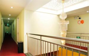 99 hotel Wangfujing Dengshikou metro station branch, Guest houses  Beijing - big - 16