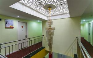 99 hotel Wangfujing Dengshikou metro station branch, Affittacamere  Pechino - big - 15