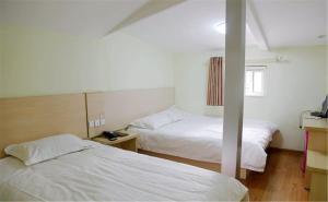 99 hotel Wangfujing Dengshikou metro station branch, Guest houses  Beijing - big - 5
