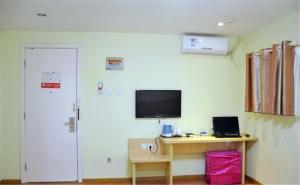 99 hotel Wangfujing Dengshikou metro station branch, Affittacamere  Pechino - big - 14