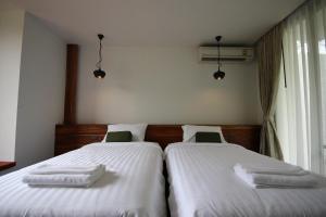 Villa DE View Chiang dao, Lodge  Chiang Dao - big - 16