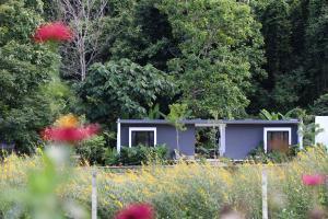 Villa DE View Chiang dao, Lodge  Chiang Dao - big - 17