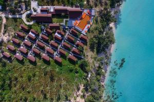 Koh Kood Paradise Beach, Rezorty  Ko Kood - big - 27
