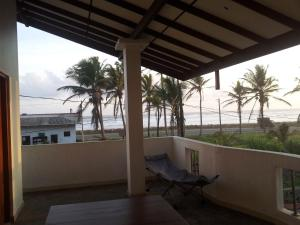The Swiss Lankan Inn, Hotely  Galle - big - 23