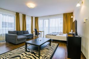 Luxury Downtown Apartments(Budapest)