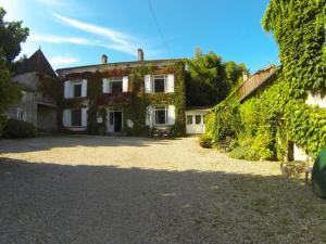 Chateau Fayolle-Luzac