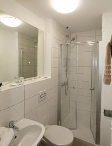 Hotel Schillerquartier, Ubytování v soukromí  Kassel - big - 73