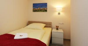Hotel Schillerquartier, Ubytování v soukromí  Kassel - big - 25